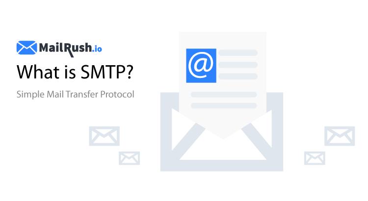 Whati s SMTP?