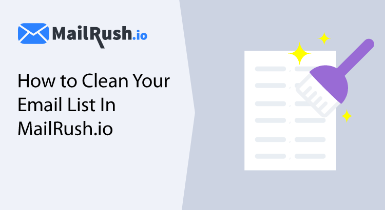 clean email list service