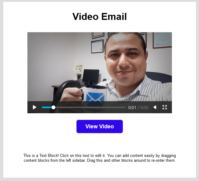 jorge moreno video email